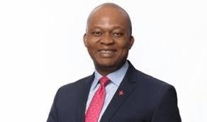 Kennedy Uzoka is Nigeria's 'coolest' bank CEO