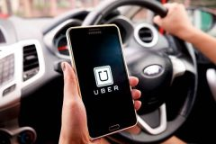 Uber Nigeria takes on competition, ends UberSELECT service in Lagos