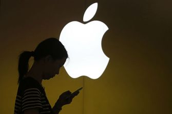 Apple to assemble iPhones in India, technology minister says