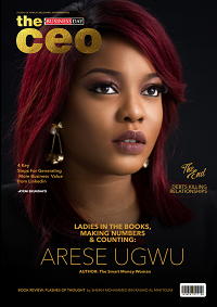 The CEO Magazine by BusinessDay debuts