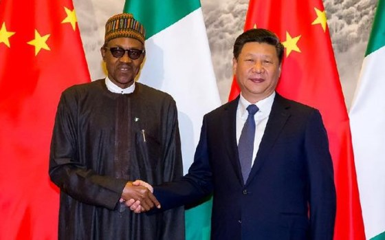 China promises to spend $6.7bn to develop Nigeria's agriculture