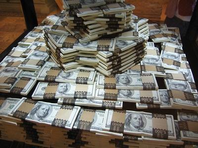 Is the CBN unlawfully distorting Nigeria's forex market?