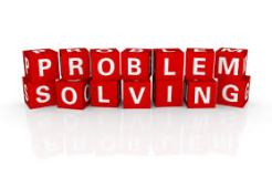 Are you solving the right problems?
