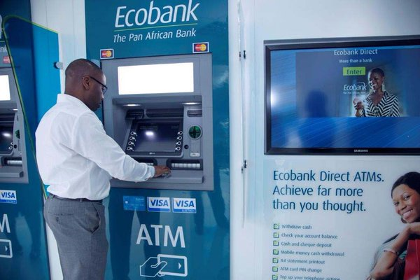 Two months FX utilisation show Ecobank, Access as leaders