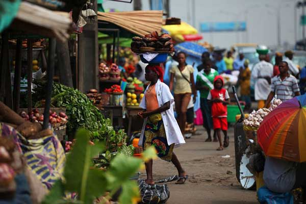 Why Nigerians haven't felt impact of exit from recession