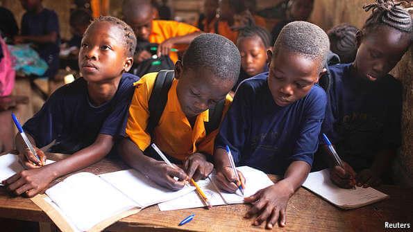 Forex training school in nigeria