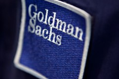 Goldman Sachs results surge on trading bounce