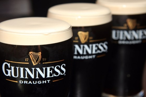 Guinness Nigeria to seek approval for N40bn share sale