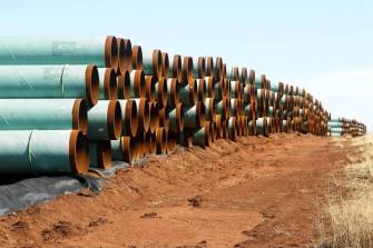 Trump to advance Keystone, Dakota Access pipeline - administration official