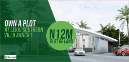 Don't miss this Offer...  Own A Property in Lekki