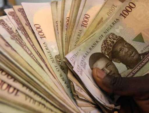 Naira gains further as CBN sells $143m