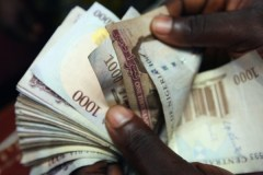 Naira to firm as CBN plans further forex injection this week