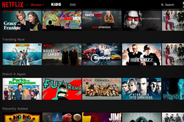 More TV networks follow Netflix to binge-watching model
