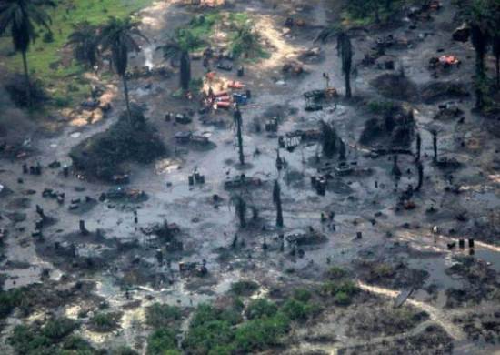 The Canvas: How SPDC mobilises new attitude, new thinking in Niger Delta
