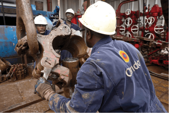Oando Plc rebounds with mind-blowing 97.6% ytd gain