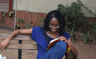 Jumoke Verrisimo on fortune, fame and finding a publisher