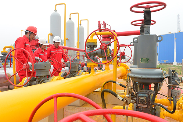 Shell Exploration boss to step down
