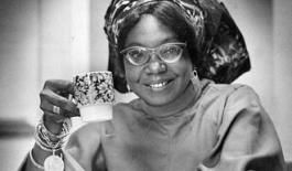 Flora Nwapa; the phenomenal woman
