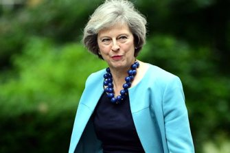 May to unveil 10 'pillars' of industrial strategy