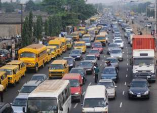The cost of traffic gridlock in Lagos metropolis