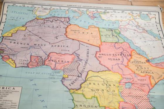 Corruption seen responsible for poor governance in Sub Saharan Africa