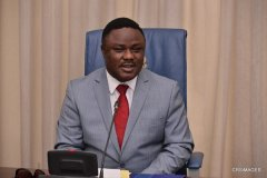 Why we presented ambitious budget of N1.3tr to Cross River Assembly, by Ayade
