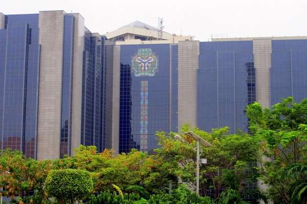 Central Bank mops up liquidity to support naira