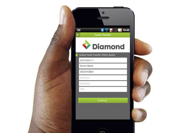 Diamond-Bank-mobile-app
