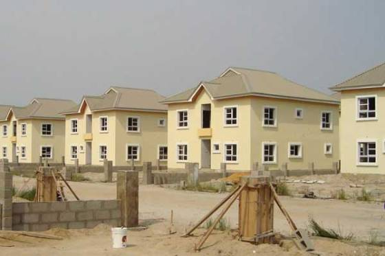 Lagos bullish on housing, provides affordable homes for 500 residents in 3 months