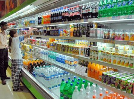 FMCG firms face troubled waters