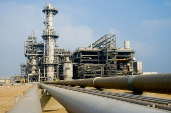 Nigeria loses $850m to gas flaring in 2015 - DPR