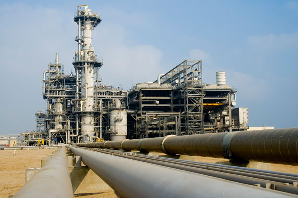 Sustaining discourse on domestication of Nigeria gas