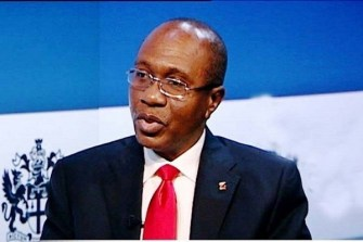 Emefiele says schools to commence Financial Education in 2017/2018 academic session
