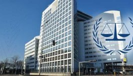 Africa and the International Criminal Court (ICC)