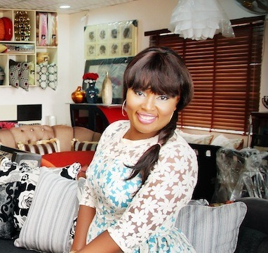 JOY OFILI, Leading an African inspired, contemporary furniture company