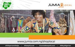 """Local entrepreneurs are moving to online retail""- Jumia"