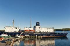 Dakuku Peterside reveals new coastal security secrets to fight piracy