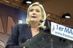 Deadly paris attack halts campaigning before French election