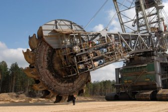Africa records growth in mining, metals deals