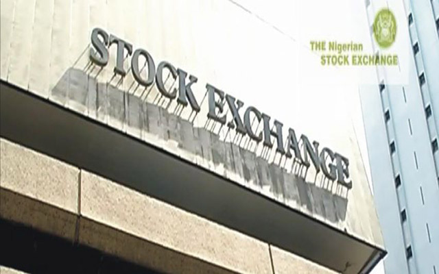 Image result for The Nigerian Stock Exchange, NSE,