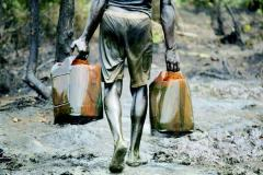 Oil theft: Navy apprehends Nigerian, 9 foreigners in Delta