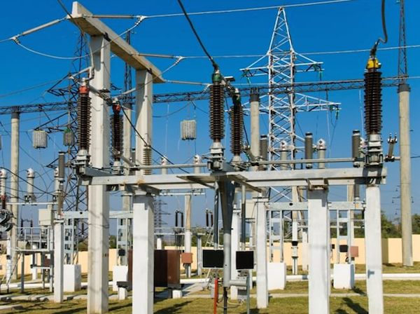 Image result for power sector in nigeria