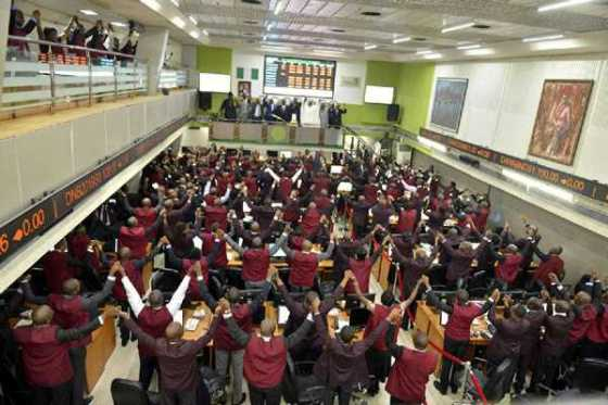 Nigerian stocks extend 3-day winning streak