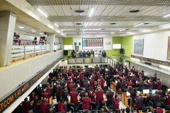 Negative trading continues at the Nigerian Stock Exchange