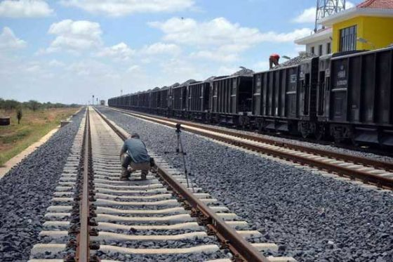 Nigeria to start assembling locomotive trains soon – NRC Chairman
