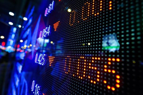 NSE indices up by 0.44%, turnover 232.43%