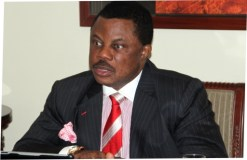 Chief Judge urges Obiano to make  rule of law a pillar of development