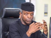Osinbajo wants Nigeria, U.S. to deepen relationship