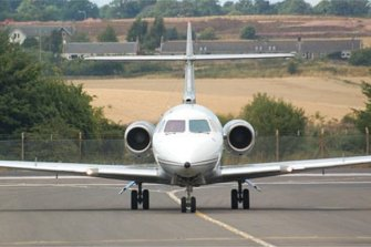 NCAA cautions pilot, others on adverse weather