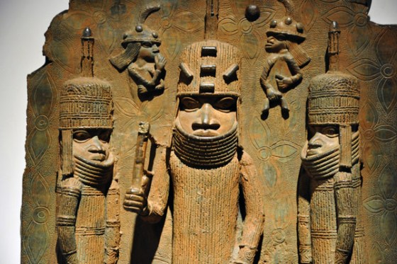 U.S. supports preservation of Nigeria's cultural heritage with $116,000 grant